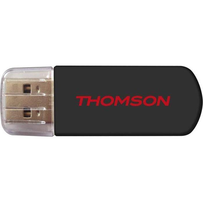CLE USB THOMSON 128G BLACK