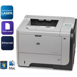 IMPRIMANTE Imprimante HP LaserJet P3015dn