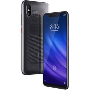 SMARTPHONE XIAOMI Mi 8 Pro Transparent 128 Go