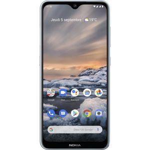 SMARTPHONE NOKIA 7.2 Ice 128 Go
