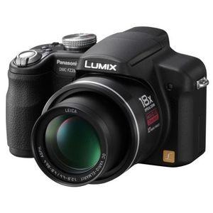 APPAREIL PHOTO BRIDGE Panasonic Lumix DMC-FZ28 Noir