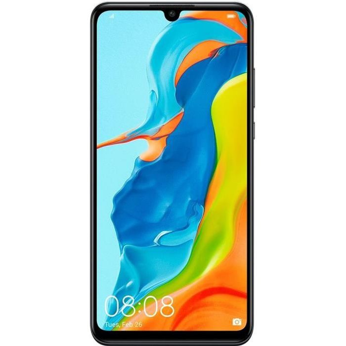 SMARTPHONE Smartphone HUAWEI P30 lite Noir 128 Go