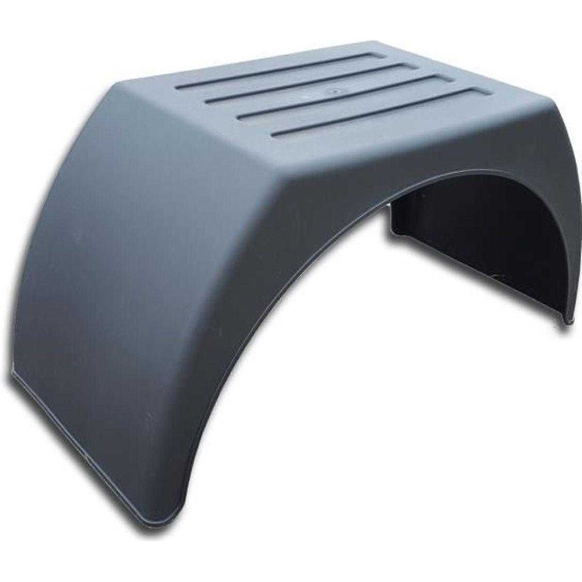 LLKLKL 4 Pi/èces Garde-Boue Bavettes Avant et Arri/ère Compatible avec Mercedes Benz Vito Viano W639 2009-2011 2010