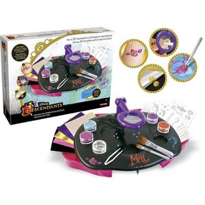 DESCENDANTS Studio De Personnalisation