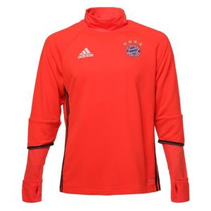MAILLOT DE FOOTBALL ADIDAS Maillot Training Football Bayern Munich Hom