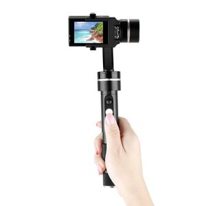 PERCHE - SUPPORT Feiyu Tech G4S 4 Modes Portable Stabilisateur Poig