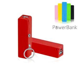 BATTERIE EXTERNE Batterie externe 18800 mah