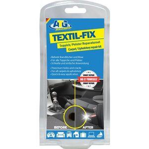 EFFACE RAYURE Kit Réparation de tapis Siège auto et sièges d'aut