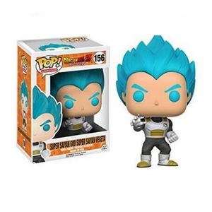 FIGURINE - PERSONNAGE FigurineFunko Pop! Figurine DRAGON BALL Z Jouets d
