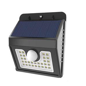 LAMPE DE JARDIN  Juce® 30 LED Eclairage Solaire Extérieur Lampe Sol