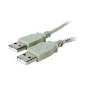 AUTRE PERIPHERIQUE USB  Microconnect USB 2.0 - Câble USB - USB à 4 broches