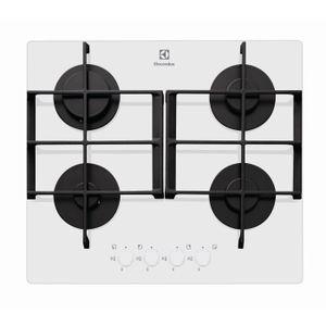 PLAQUE GAZ ELECTROLUX  EGT6342YOW - Table de cuisson Gaz