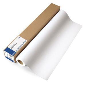 CARTOUCHE IMPRIMANTE EPSON Rouleau Papier Mat S041746 - 432mm x 40m - 1