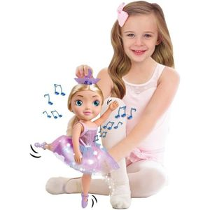 POUPÉE BALLERINA DREAMER - Grande poupée Ballerine et dan