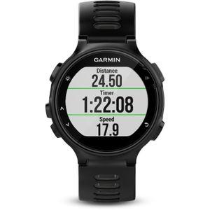 Montre connectée sport GARMIN Montre GPS Forerunner 735XT Run Bundle - No