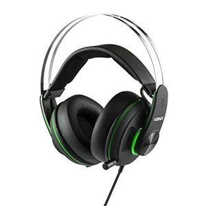 CASQUE AVEC MICROPHONE Casque Gaming filaire  Konix MS-600 HiFi pour Xbox
