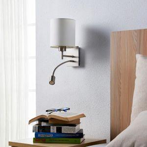 APPLIQUE  Lampenwelt applique pour salon et salle à manger S