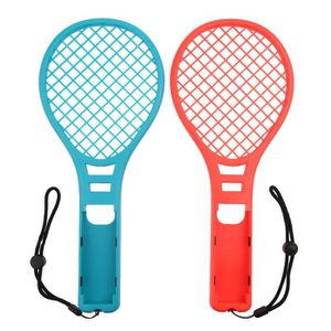 JEU NINTENDO SWITCH  2PCS Raquette de Tennis pour Nintendo Switch Joy-