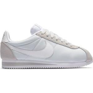 reputable site great look official shop Nike cortez nylon - Achat / Vente pas cher