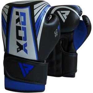 GANTS DE BOXE RDX Gants de Boxe Enfant 4oz 6oz Muay Thai Kickbox