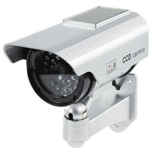 CAMÉRA FACTICE Camera video factice sec-dummycam35 ir exterieur e