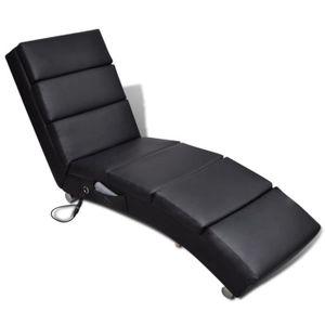 FAUTEUIL Fauteuil de massage Fauteuil de soins  51 x 155 x