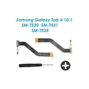 CÂBLE D'ALIMENTATION Connecteur Micro USB jack Samsung Galaxy Tab 4 10.