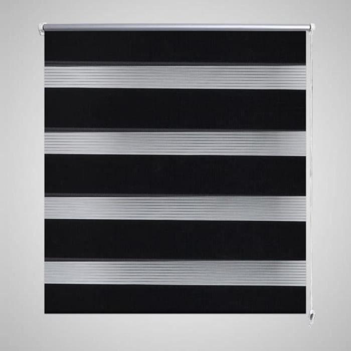Store 80 x 150 cm Noir -PAI