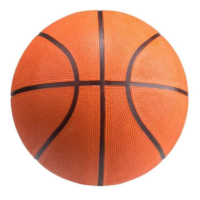 Ballon de basket-ball T. 7
