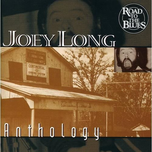 Joey Long - Anthology