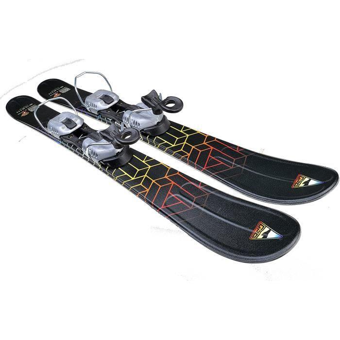 Mini ski snowblade Hot Stamp GPO patinette