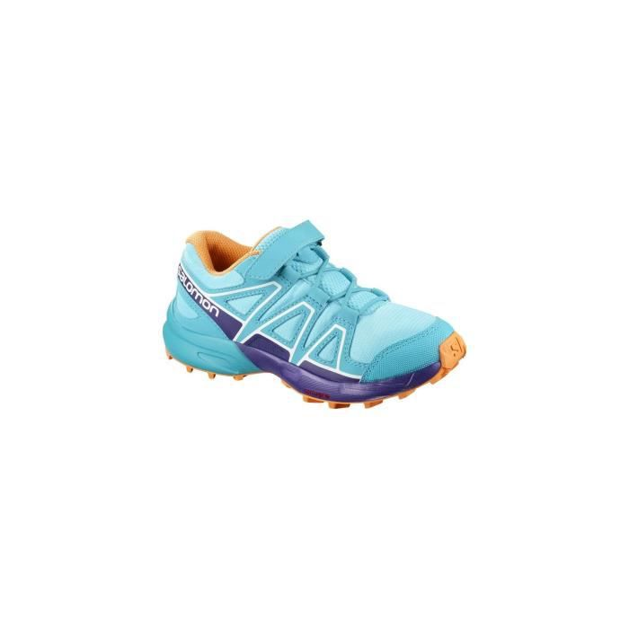 Speedcross Bungee K - Chaussures randonnée enfant