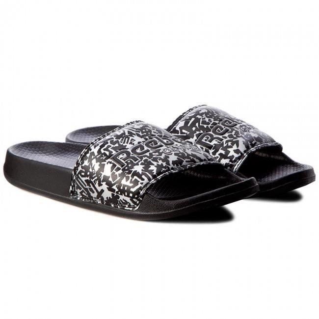 Sandale reebok Slides