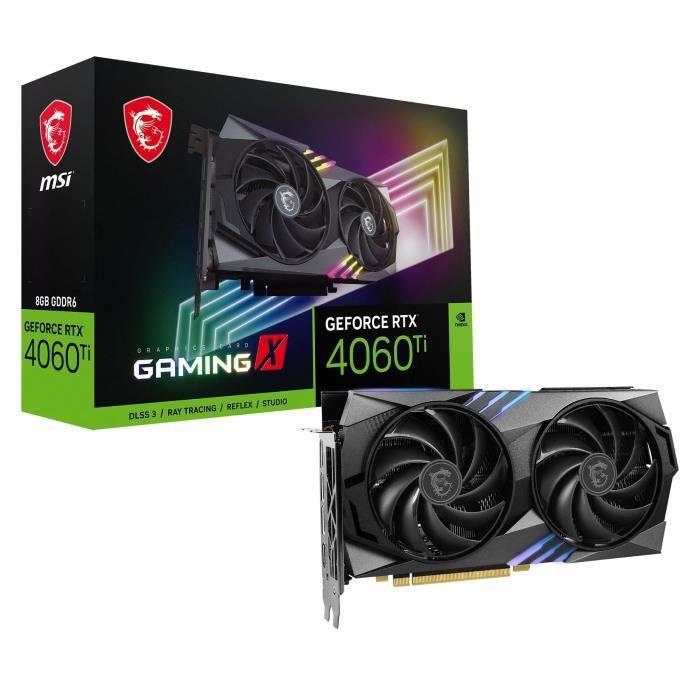 CARTE GRAPHIQUE INTERNE ASUS GeForce GTX 1050 Ti 4 GO OC (CERBERUS-GTX1050