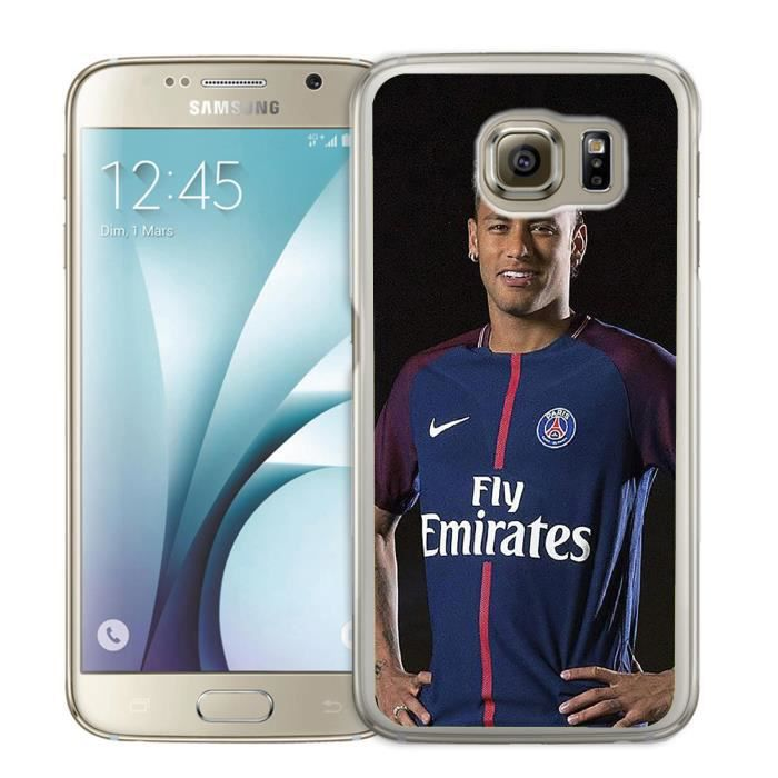 pack coque samsung galaxy s6 edge