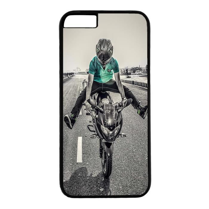 coque moto iphone 6 plus