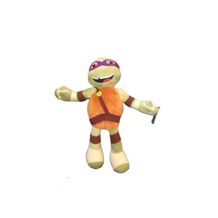 """Nouveau Officiel 12 /""""Teenage Mutant Ninja Turtles costumes peluche jouet doux"""