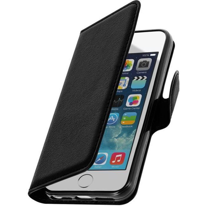 coque portefeuille iphone 5