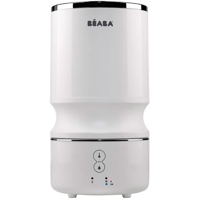 Photo de beaba-humidificateur-bebe-a-vapeur-froide