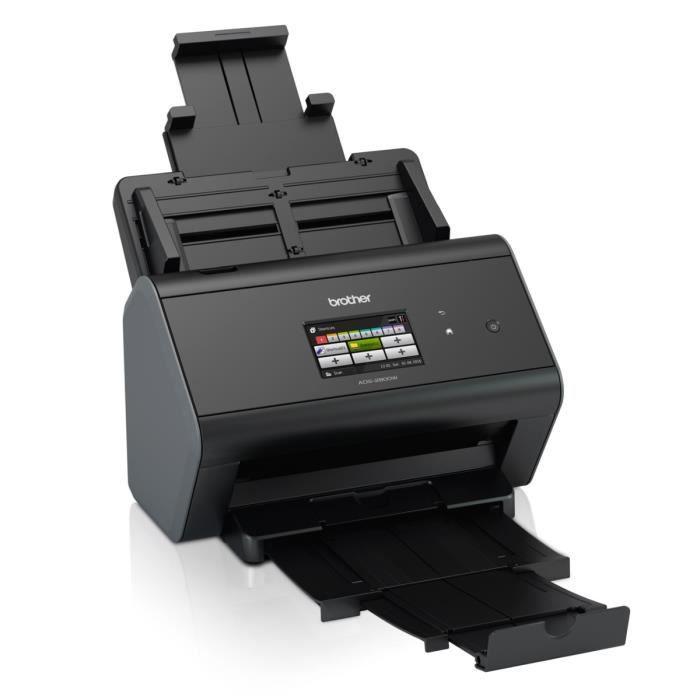 SCANNER Brother Scanner de documents ADS-2800W - USB 2.0 -