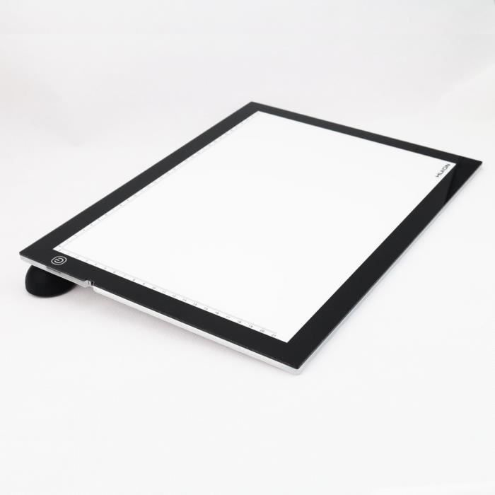 huion led r glable pad tablette lumineuse a3 avec achat. Black Bedroom Furniture Sets. Home Design Ideas