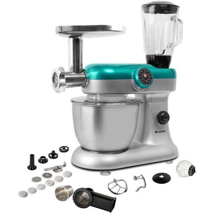 Kenwood électrique KAX 950me acier inoxydable hachoir à viande pour mixeur //machines de cuisine