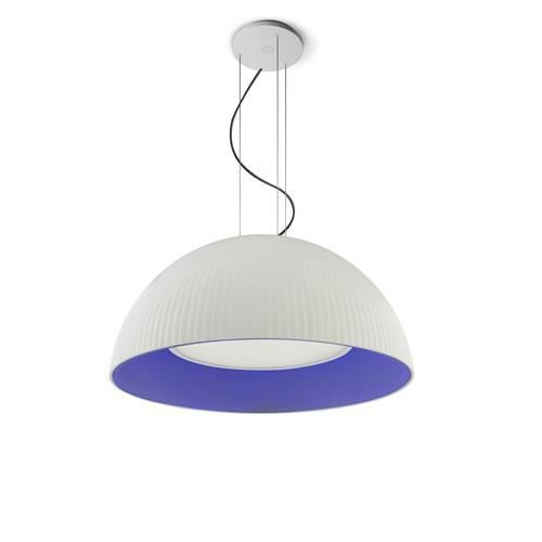 Grande suspension design multi couleurs aura achat for Suspension multiple design