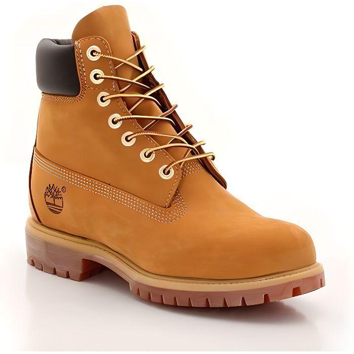 timberland chaussure basse