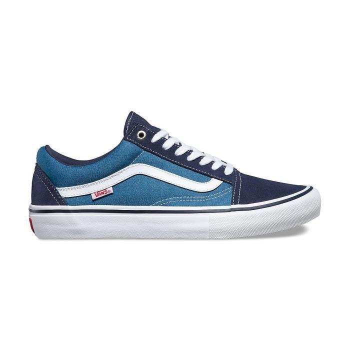 Soldes > chaussure vans bleu > en stock