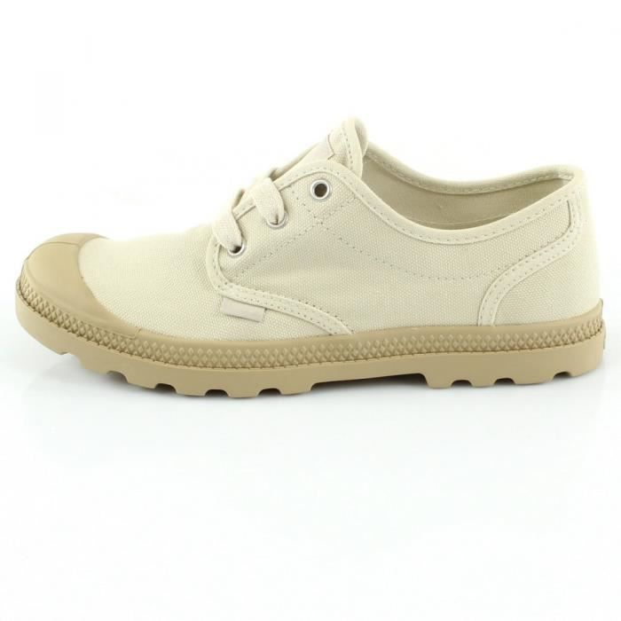 Baskets PALLADIUM PAMPA OXFORD LP