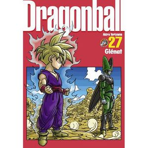 MANGA Dragon Ball perfect edition Tome 27