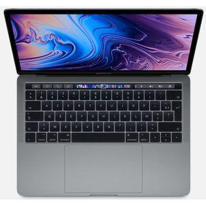 """Achat PC Portable MacBook Pro 13,3"""" Retina avec Touch Bar - Intel Core i5 - RAM 8Go - 128Go SSD - Gris Sidéral pas cher"""