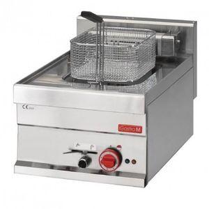 FRITEUSE ELECTRIQUE Friteuse professionnelle pro 650 mm - 10 Litres -