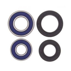 Compatible avec KYMCO KXR 250 MXU 250-03//06 KIT JOINTS HAUT MOTEUR-P400210600180